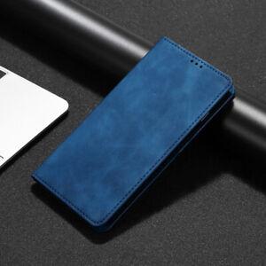 Magnetic Flip Wallet Retro Matt PU Leather Case For Samsung S20 Fan Edition 4g 5