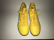 Nike Superfly 6 Club Njr Fg/Mg Sz Men's 9 Woman's 10.5 Soccer Cleats