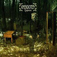 Anekdoten - Chapters [CD]