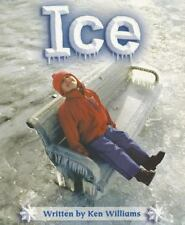 Ice (GEAR UP) McGraw-Hill Education Paperback