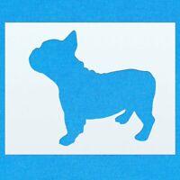 Cocker Spaniel Dog Mylar Painting Wall Art Stencil Home Decor DIY Art Crafts...