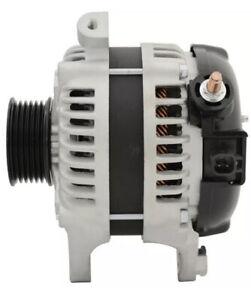 Alternator suits Jeep Wrangler JK 3.8L Petrol EGH 2007 - 2012