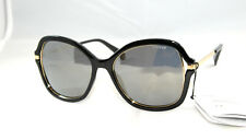 Occhiali da sole Polaroid PLD 4068/s 2m2 LM Nero Dorato/specchio dorato