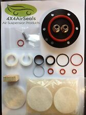 Dunlop Air Suspension Air Compressor Master Repair kit Discovery 3 4 & RR Sport