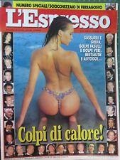 Fininvest. Domenico Fisichella. Luigi Caligaris. Paolo Berlusconi. Daniela Fini