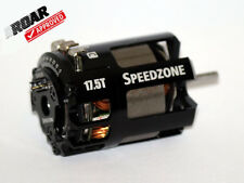 Speedzone 17.5T Spec Brushless Motor Competition ROAR Approved Sensored BL NEW!