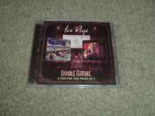 ICE AGE - DOUBLE FEATURE - 2CD ALBUM - THE GREAT DIVIDE + LIBERATION - BRAND NEW