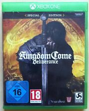 Kingdom Come Deliverance | XBOX One aus Sammlung