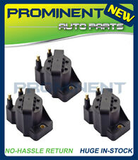 Set of 3 Ignition Coils For Buick Cadillac Chevrolet Oldsmobile Pontiac DR39