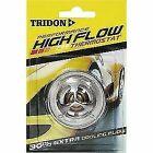 TRIDON HIGH FLOW THERMOSTAT 7/2004-9/2004 FIT MG ZT 260 V8 4.6L 46F2F