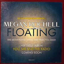 "NM 12""~MEGAN ROCHELL~Floating~{Radio~Instrumental~[Original 2006 DE~"