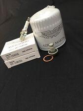 Aston Martin V8 Vantage Service Kit No. 4 - 6G43-43-10363