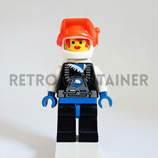 LEGO Minifigures - 1x sp017 - Ice Planet Babe Girl - Space Classic Omino 6983
