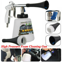 Car Cleaning Snow Foam Washer Gun High Pressure Water Sprayer Multifunction