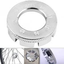 Chiave tiraraggi 8 facce strumento riparazione raggi cerchione Bici Bicicletta