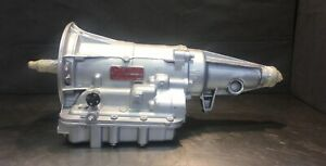 Borg Warner 35 Automatic Gearbox - Ford Essex V6, Ford Capri - Reconditioned