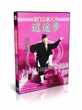 Taoist Qigong Longmen style Taiji Series Long men Xiao Yao Step by Li Fajun Dvd