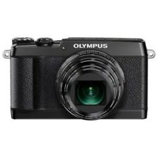 USED Olympus STYLUS SH-2 Black Excellent FREESHIPPING