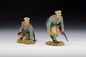 Thomas Gunn  LOA004 - Asia Korps Assault