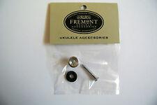 New Item ! Fremont Brand Aluminium Ukulele Strap End Pin