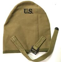 WWII US M1942 T-HANDLE SHOVEL CARRY COVER-OD#3