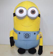 "LIFE SIZE MINION TIM Plush Stuffed Toy Despicable Me HUGE 30"" Jumbo"
