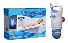 MASTEX Jacuzzi Bath Spa Whirlpool Jetted Turbo Hot Tub Portable Massager YM01