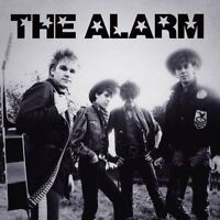 THE ALARM - THE ALARM 1981-1983 (REMASTERED & EXPANDED)  2 CD NEU