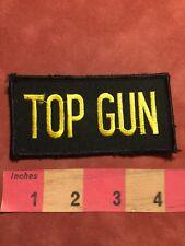 Cool TOP GUN Patch 88WK
