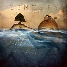 Century - The Red Giant [CD]