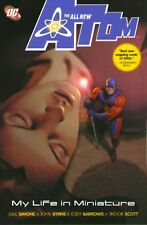 DC Graphic Novel All-New The Atom (Book 1): My Life in Miniature - Comic Book