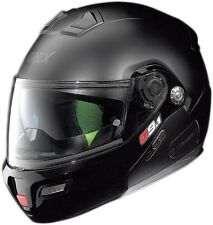 CASCO HELMET MODULARE G9.1 EVOLVE COUPLE' N-CO BLACK MATT GREX SIZE L