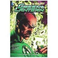 Green Lantern, Vol. 1: Sinestro (The New 52) by Johns, Geoff