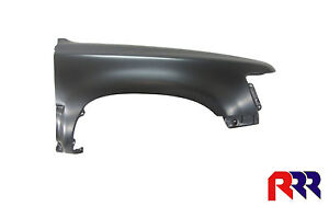 FOR TOYOTA HILUX/4 RUNNER/LN106 4WD LN106 10/88-10/97 GUARD W/O HOLE- DRIVER