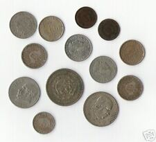 MEXICO COIN LOT OF 13, 1906-71 **NR** lot 7 circulated