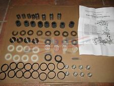 New Major Front Suspension Kit Triumph TR2 TR3 Early TR4