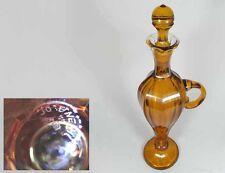 carafe, art déco, verre , Cabane de Josephine, Années 1920 années