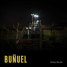 BUNUEL - THE EASY WAY OUT   CD NEU