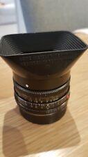 Leica Leitz Elmarit - R 28mm/2.8