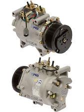 New AC A/C Compressor Fits: 2002 2003 2004 2005 2006 Honda CRV CR-V L4 2.4L