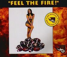 Pyromaniacs feel the fire (1996) [Maxi-CD]