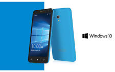 Alcatel ONETOUCH Fierce XL(5055W) Windows 10 -Blue UNLOCKED - NEW!