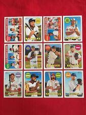 2018 Topps Heritage baseball card singles / Pick 10 / PSA 9-PSA 10 potential