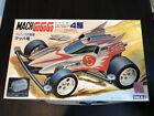 Imai Mach Go Go Go Super Racer 4WD Marengo's Revenge Mach Number Japan Rare