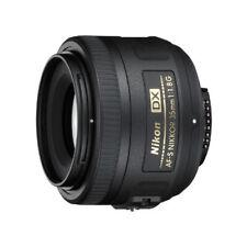 Nikon AF-S DX 35mm F/1.8G Lens - OPEN BOX