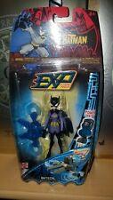 The Batman EXP Batgirl with power key DC Universe Comics NEW MIB