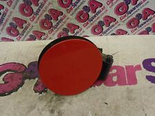 VOLVO V40 MK2 FUEL FILLER FLAP IN PASSION RED PAINT CODE 612 2012 - 2017