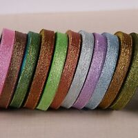 (25 yards/lot) 1/2'' (12mm) polyester ribbon Christmas packaging ribbon