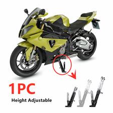 New Aluminum Alloy Adjustable Kickstand Foot Side Stand for Universal Motorcycle