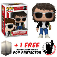 FUNKO POP THE LOST BOYS MICHAEL EMERSON VINYL FIGURE FREE POP PROTECTOR
